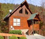 Pigeon Forge two bedroom cabins