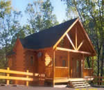 Pigeon Forge one bedroom cabins